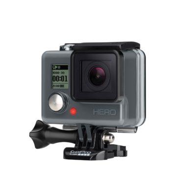 GoPro Front side