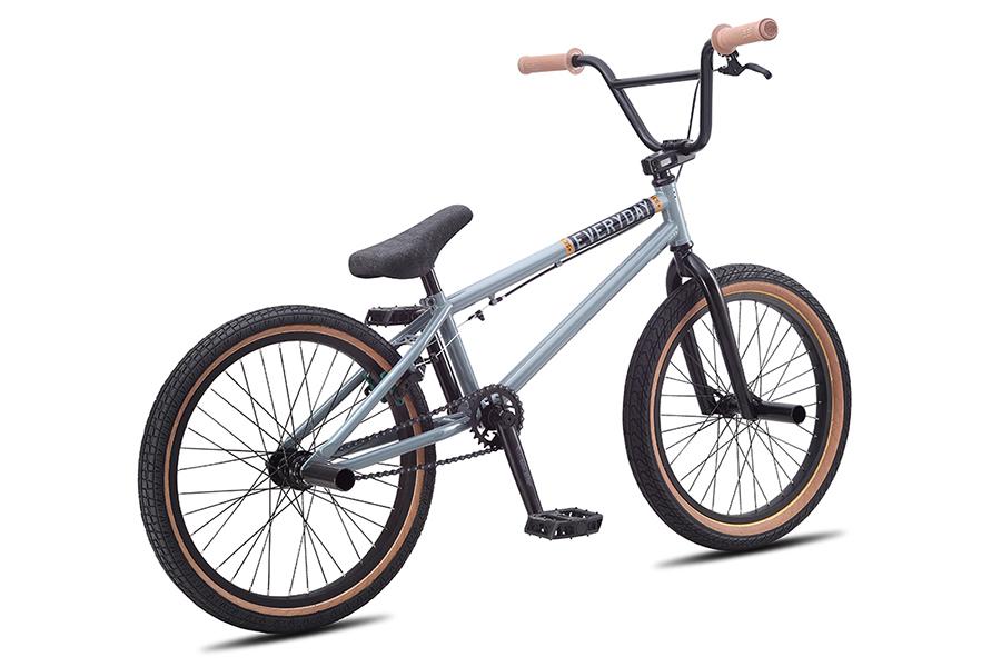 SE Everyday – Entry Level BMX | Seth\'s Bike Hacks