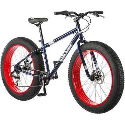 mongoose dolomite