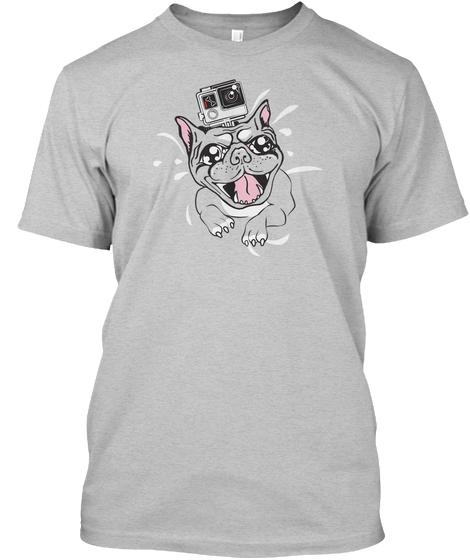 Trail Dog Shirt